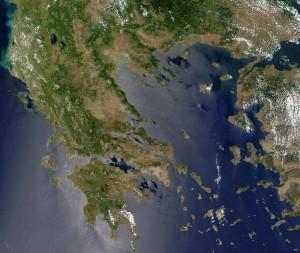 Υπηρεσίες Φωτοερμηνείας σε όλη την Ελλάδα